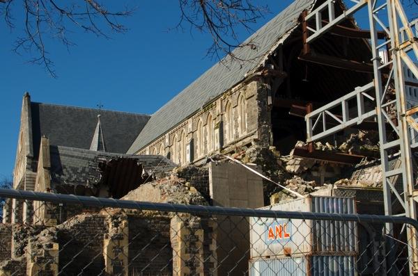 Christchurch 26