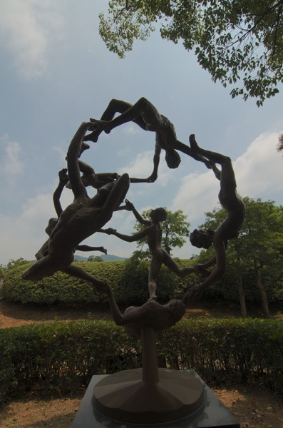 Nagaski Peace Park and Museum 18
