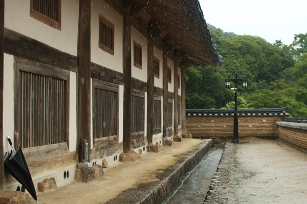 Heinsa Temple 40