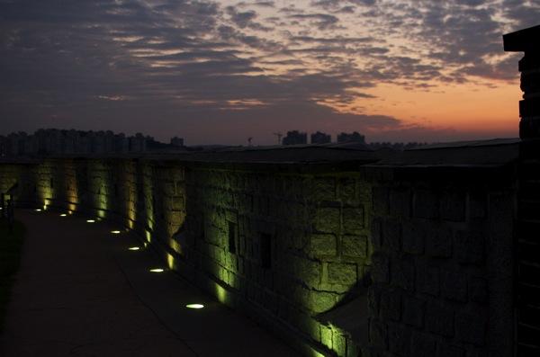 Hwaseong Fortress 96