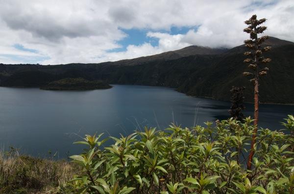 Cuicocha Laguna 19