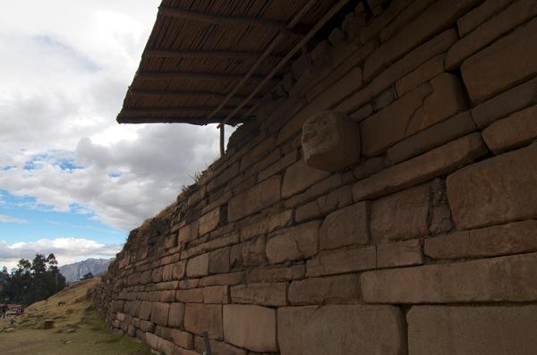 Huaraz  Chavin 268