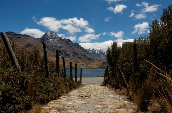 Huaraz  Chavin 6