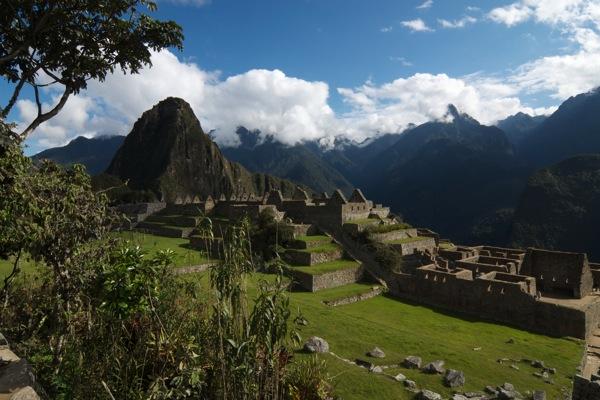 Machu Picchu 167