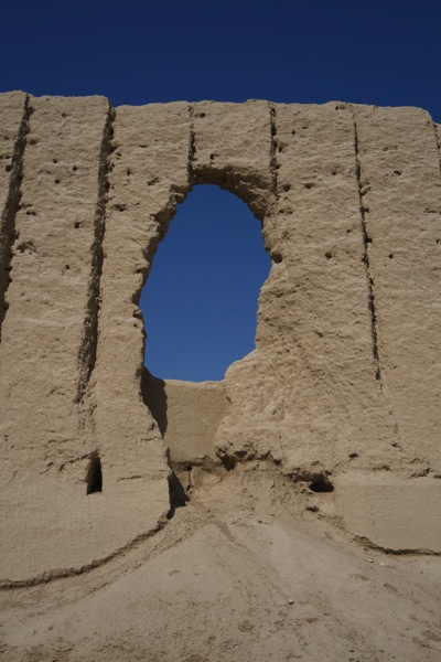 Turkmenistan  Ancient Merv 6