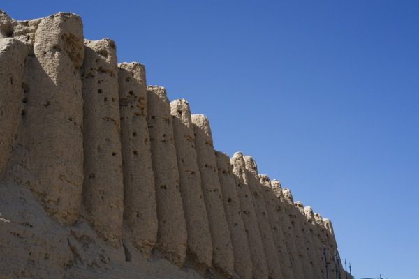 Turkmenistan  Ancient Merv 7