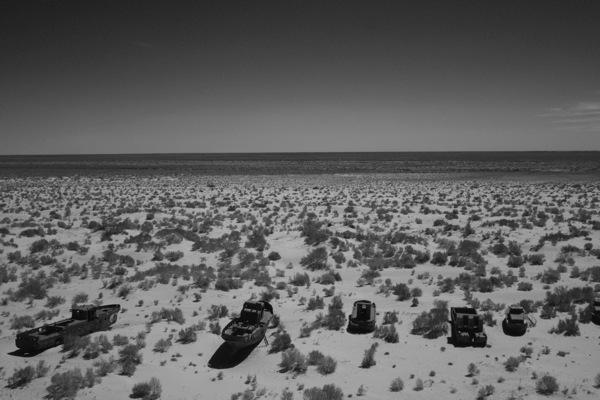 Uzbekistan  Aral Sea 117