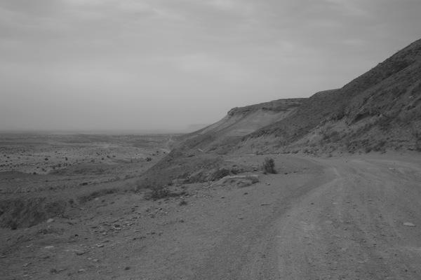 Uzbekistan  Aral Sea 3