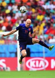 Spain v netherlands group b 2014 fifa world cup brazil2