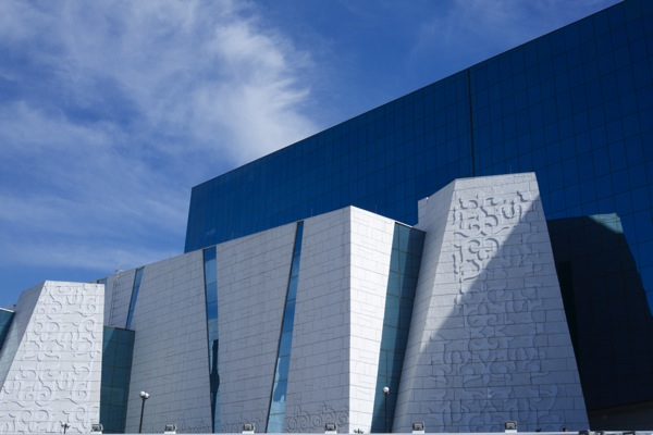 Kazakhstan  National History Museum in Astana 5