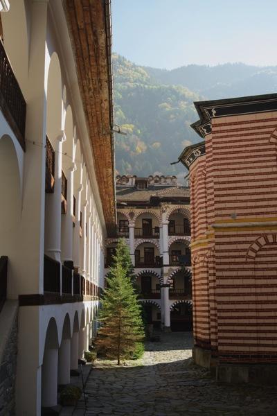 Bulgaria  Rila Monastery 16